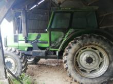 tracteur agricole Deutz-Fahr DX 110 4RM