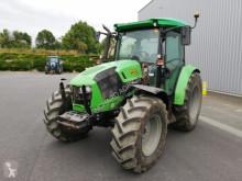 tracteur agricole Deutz-Fahr 5100 C