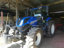 tractor agricol New Holland T7.165S RANGE COMMAND T4B