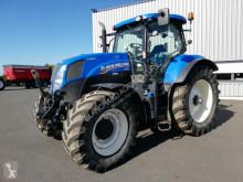 ciągnik rolniczy New Holland T7.210 AC T4B