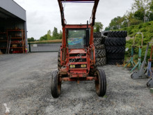 tractor agricol Renault 751 2RM