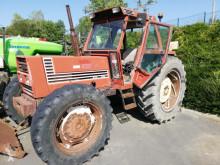 tracteur agricole Fiatagri 980