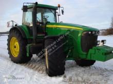tractor agricol John Deere Kabine 8020 Serie