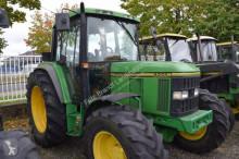 tracteur agricole John Deere 6200