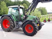 tractor agricol Fendt 716 Vario, FL, FZW, FKH, Front EHR