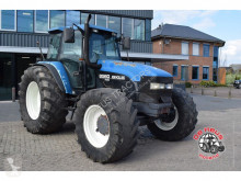 tractor agricol New Holland 8560