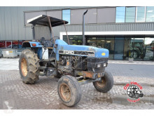 tracteur agricole Ford 7840SL