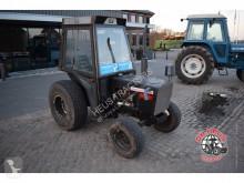 Iseki 1510 farm tractor