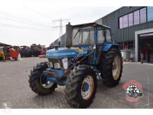 Ford 6610 4wd 农用拖拉机