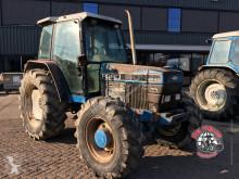селскостопански трактор Ford 6640 4wd.