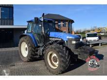 tractor agricol New Holland TM135