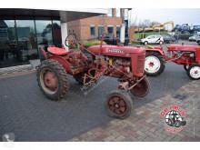 tracteur agricole Farmall A