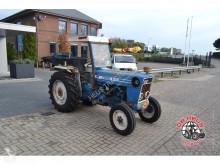 Ford farm tractor