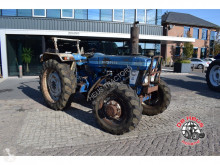 tractor agricol Ford 5610 4wd.