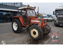 Fiat 60-88 DT farm tractor