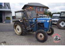 ciągnik rolniczy Ford 5000