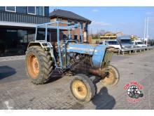 landbrugstraktor Ford 5000