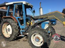 Ford 6610 Gen.II 4wd. farm tractor