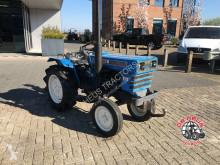 Iseki TX1510 farm tractor