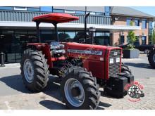 селскостопански трактор Massey Ferguson 390T 4wd (unused)