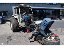 tracteur agricole Ford 7000