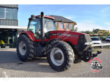 tracteur agricole Case IH MX285