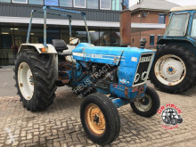 tracteur agricole Ford 5600