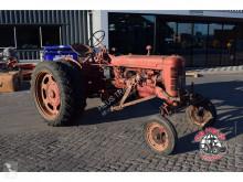 Farmall F farm tractor