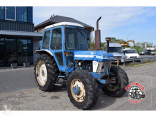 tracteur agricole Ford 5610 4wd.