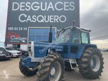 ciągnik rolniczy Ebro 6125