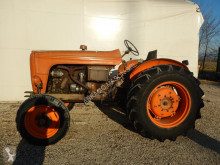 tracteur agricole OM 513 2RM