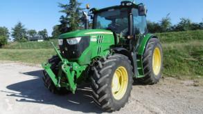 tracteur agricole John Deere 6125 R