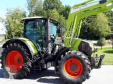 tracteur agricole Claas Arion 650, Fl, 4.360 Bh