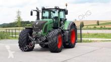 tractor agricol Fendt 930 Vario, Motor bereits neu