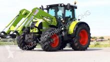 tractor agricol Claas Arion 640 cebis, FH, FZW, FL,