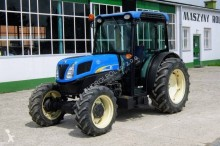New Holland T4F