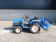 Iseki landhope 157 farm tractor