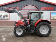 tracteur agricole Massey Ferguson 6614 Dyna-6 Efficien