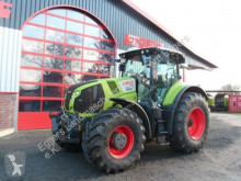 tractor agricol Claas Axion 830 CMATIC