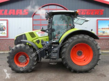 tractor agricol Claas Axion 830 CMATIC LU