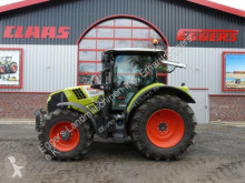 tracteur agricole Claas ARION 550 CMATIC CIS