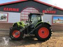 tractor agricol Claas ARION 660 CMATIC CIS