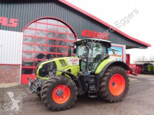 tractor agricol Claas AXION 810 CMATIC