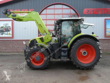 tractor agricol Claas ARION 660 CMATIC CEB