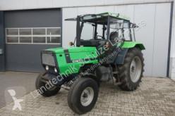 Deutz-Fahr DX 3.70 StarCab Landwirtschaftstraktor