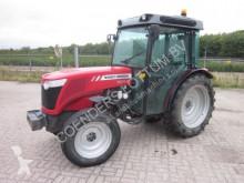 Massey Ferguson TRAKTOR SEMI SMALSPOOR 3625S 农用拖拉机