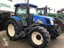 tracteur agricole New Holland T 6020