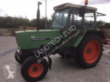 tracteur agricole Fendt 305 LS