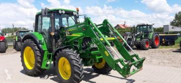 tracteur agricole John Deere 6330 Premium nie 6430