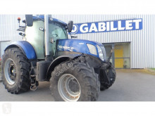 tracteur agricole New Holland T7270